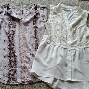 Set of 2 Tops